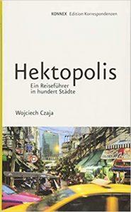 Hektopolis | Buchcover