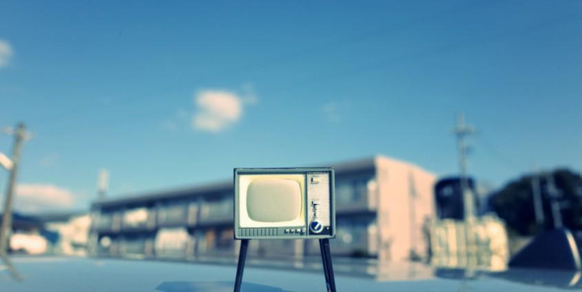 Fernseher   Foto: beeboys/Fotolia.com