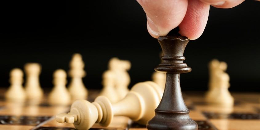 Schach | Foto: carlofornitano66/Fotolia.com