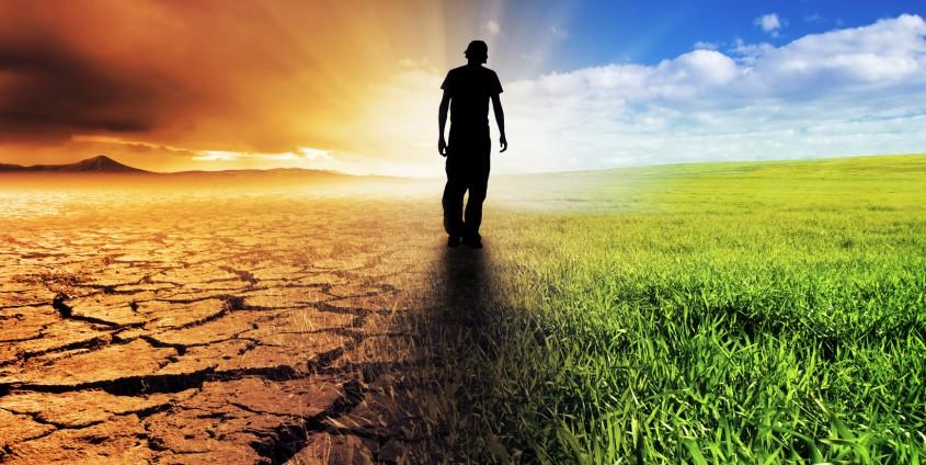 Klimawandel | Foto: Kwest/Fotolia.com