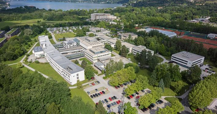 Luftbild | Foto: Gert Steinthaler