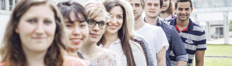 AAU Studierende | Foto: aau/tinefoto.com