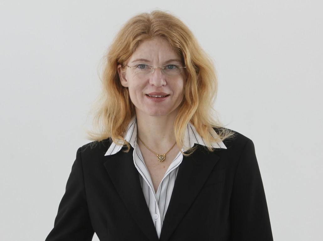 Univ.-Prof. Dr. Friederike Wall
