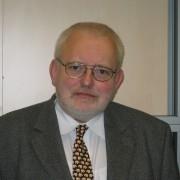 O.Univ.-Prof. Dr. Reinhard Neck