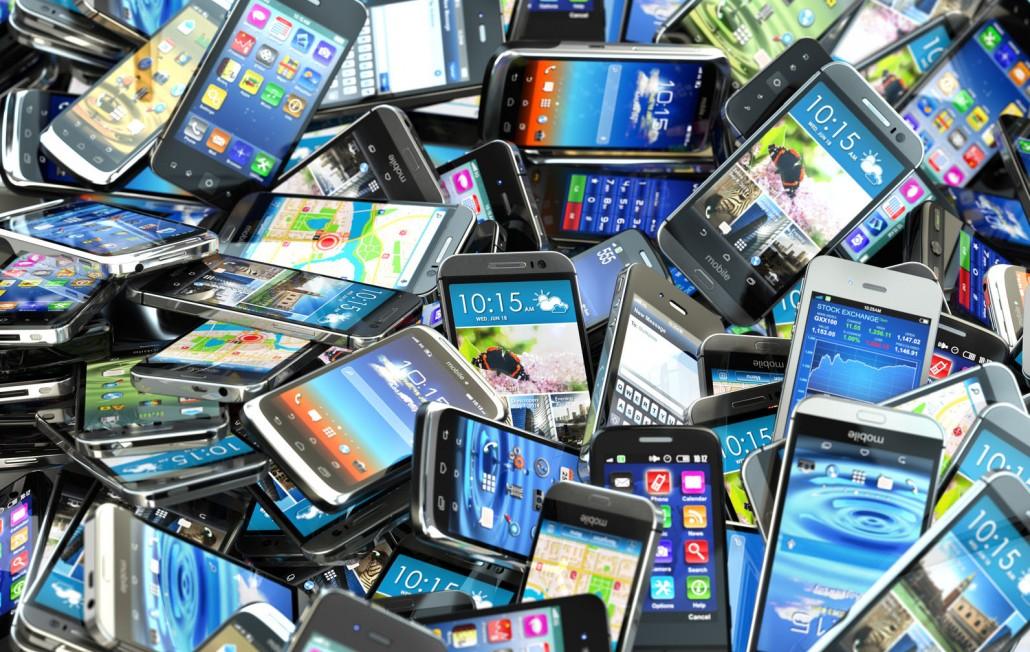 Smartphones | Foto: Maksym-Yemelyanov/Fotolia.com