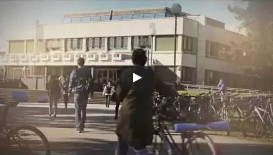 Teaserbild zum Imageclip der Alpen-Adria-Universität