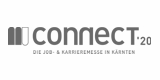 Logo connect - die Job- & Karrieremesse in Kärnten 2019