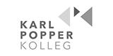 Logo Karl Popper Kolleg