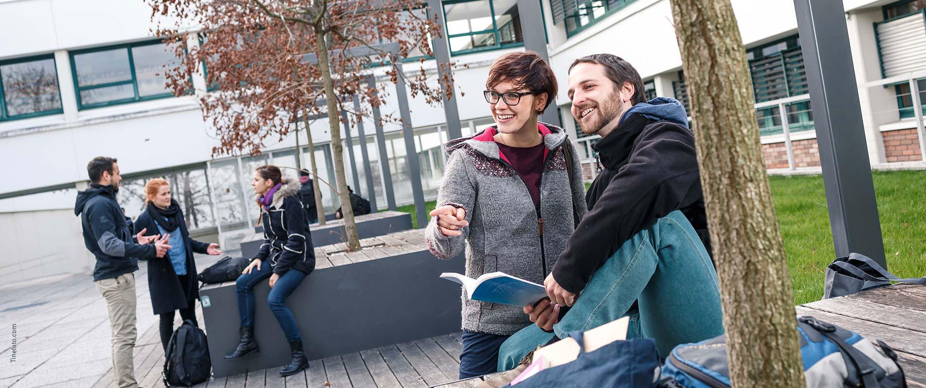 Alpen-Adria-Universität Studierende | Foto: tinefoto.com
