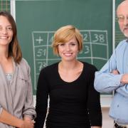 LehrerInnen | Foto: contrastwerkstatt/Fotolia.com