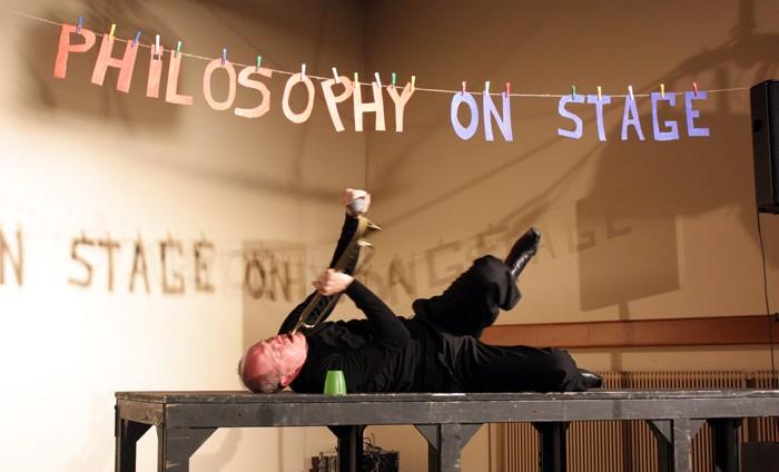 Philosophy on Stage | Foto: Herzog