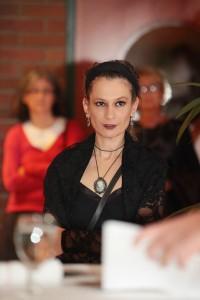 Silvia Biazzo   Portraitfoto