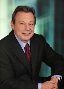 Senatsvorsitzender Norbert Frei | Foto: Furgler