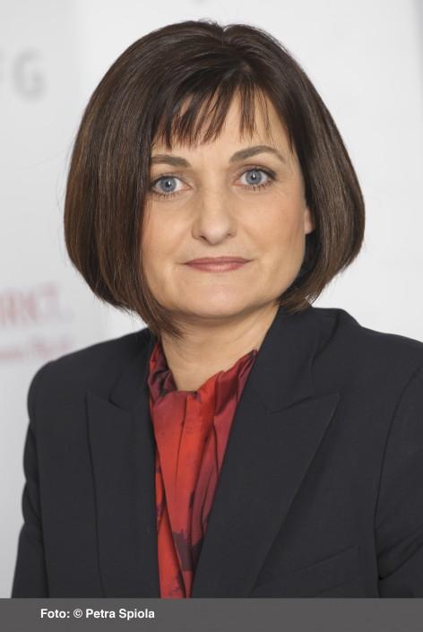 Andrea Höglinger | Foto: Petra Spiola