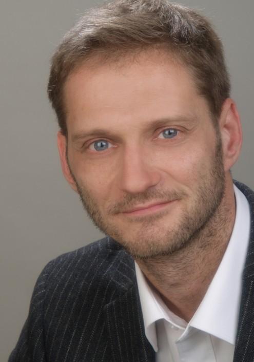 Rainer Alexandrowicz