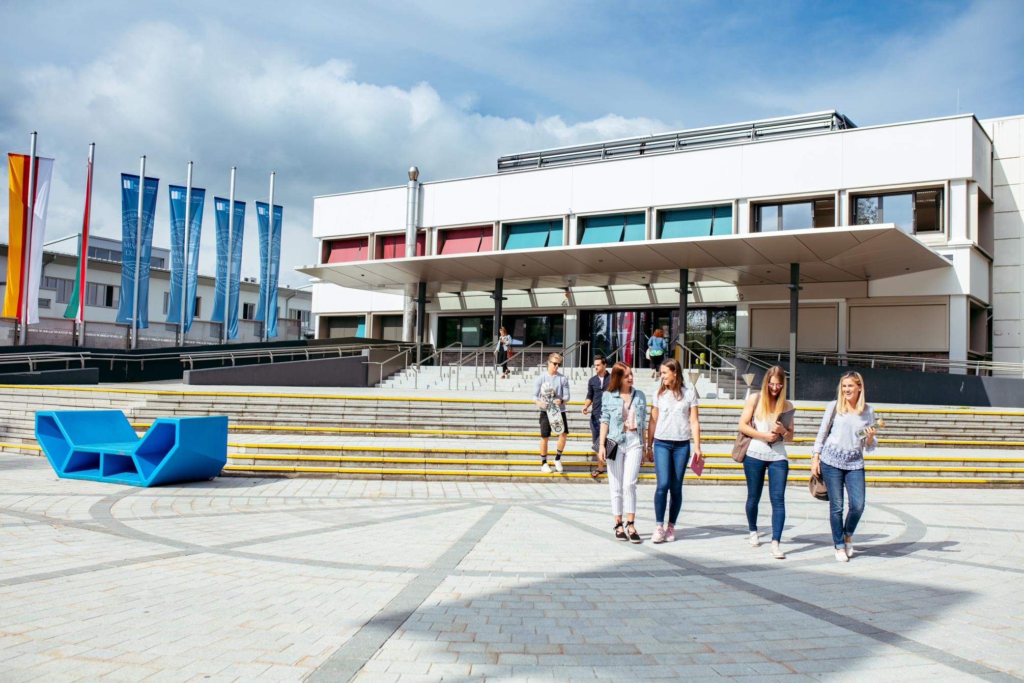 Seite 51 – Universität Klagenfurt