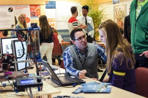 Technik Studieren an der AAU | Foto: aau/Smerietschnig