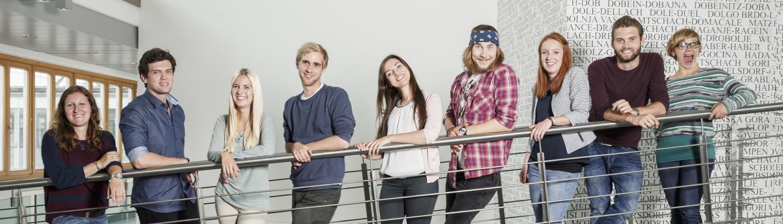 Studierende Dolmetschkabine | Foto: aau/tinefoto.com