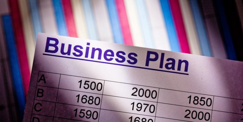Business Plan | Foto: Gina Sanders/Fotolia.com