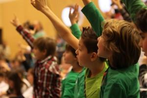 UNI für Kinder 2014 | Foto: Hoi