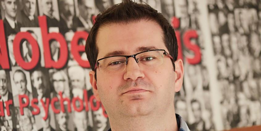 Merim Bilalić | Foto: aau/Hoi