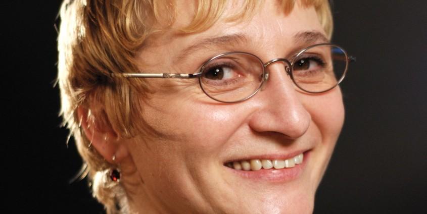 Margit Böck   Foto: aau/KK