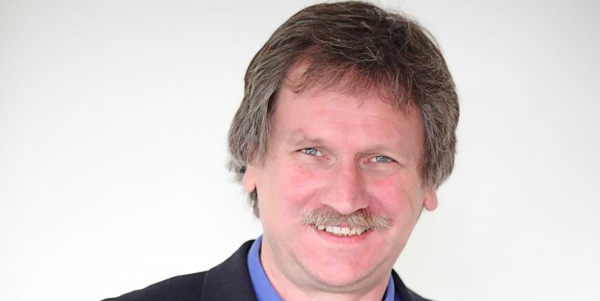 Dieter Bögenhold | Foto: aau/Hoi