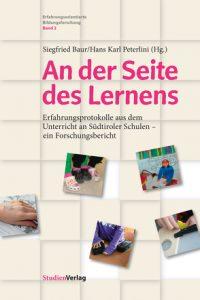 An der Seite des Lernens | Buchcover