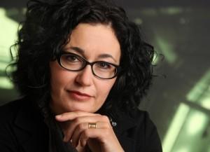 Cristina Beretta, Vizerektorin für Lehre und Internationales | Foto: Furgler