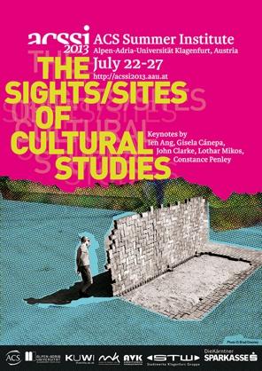 Cultural Studies Plakat