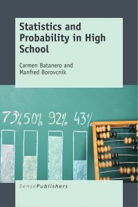 Statistics and Probability in High School   Buchcover