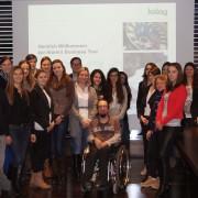 Alumni Business Tour zur KELAG | Foto: aau/KK