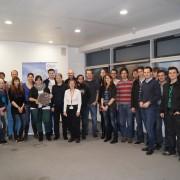 Alumni Business Tour zu Infineon Austria AG | Foto: aau/KK