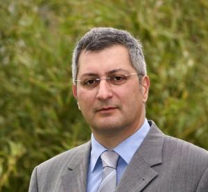 Daniel Barben (Institut für Technik und Wissenschaftsforschung) Foto: Peter Winandy