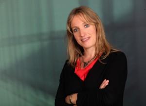 Kirsten von Elverfeldt (Foto: Furgler)
