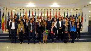 Exkursion nach Brüssel, Luxemburg und Straßburg (Foto: privat)