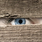 Beobachtendes Auge | Foto: INFINITY/Fotolia.com