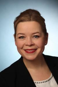 Susanne Friede (Foto: Frank Wilder)