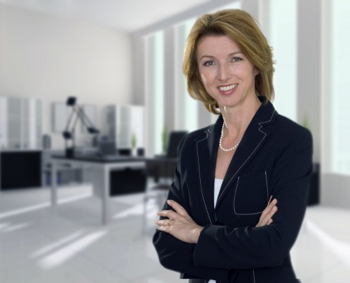Dr. Gabriele Schaunig-Kandut | Foto: aau/KK