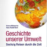 Cover Geschichte unserer Umwelt