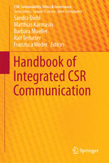 Handbook Integrated CSR Communication