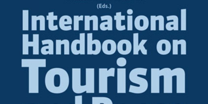 International Handbook on Tourism and Peace