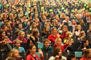 Uni für Kinder 2013 (Foto:Hoi)