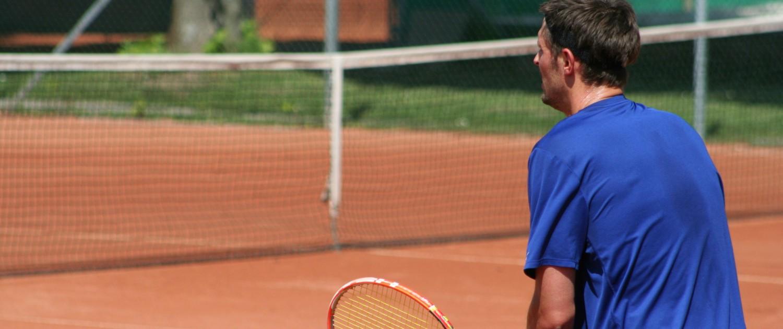 Tenniskurs am Universitätssportinstitut | aau/USI