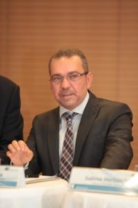 Dkfm. Armin Wiersma, KELAG-Kärntner Elektrizitäts-Aktiengesellschaft | Foto: aau/Hoi