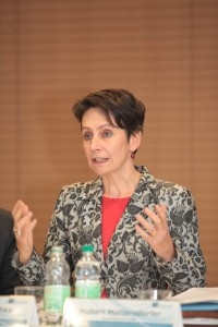 Sabine Herlitschka, Infineon Technologies Austria AG | Foto: Hoi