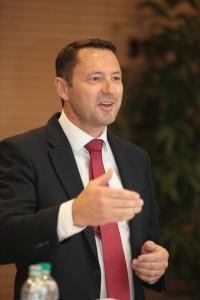 Hubert Mattersdorfer, Baumit Baustoffe GmbH | Foto: aau/Hoi