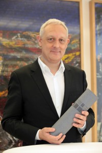 Honorarprofessor Martin Meyer (Foto: Hoi)