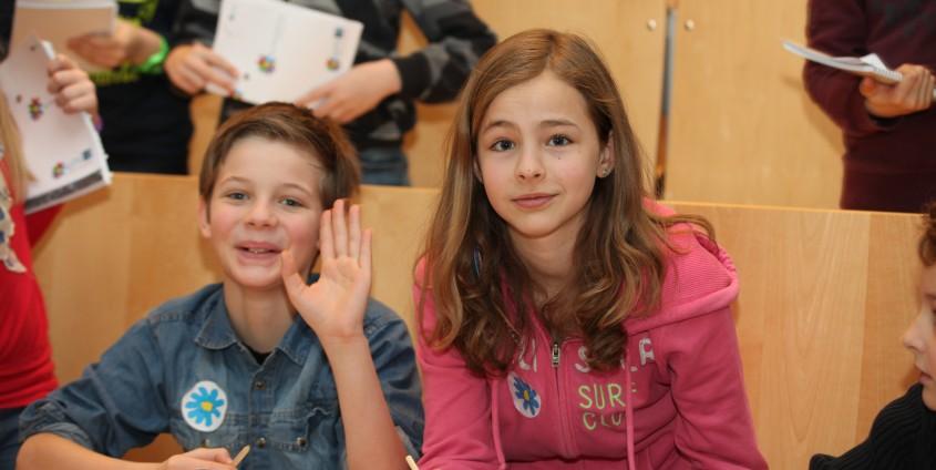 10. UNI für Kinder | Foto: aau/Hoi