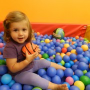 Flexible Kinderbetreuung an der AAU | Foto: aau/unikid